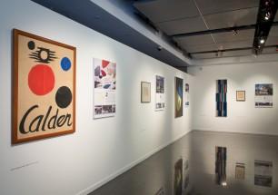 Exposición Fundación Cruz-Diez