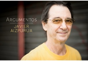 JavierAizpurua-Título